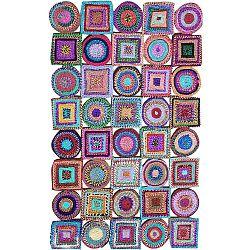 Kiddo pamutszőnyeg, 150 x 220 cm - Eco Rugs