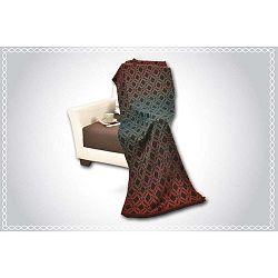 Kiremir pamut takaró, 180x60cm - Bonita
