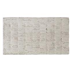 Letto dekoratív fejvég, 180 x 100cm - Mauro Ferretti