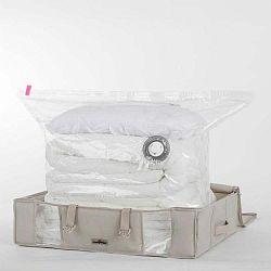 Life vákuumos tárolódoboz, hosszúság 50 cm - Compactor