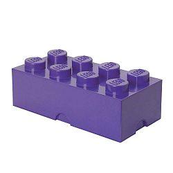 Lila tároló doboz - LEGO®