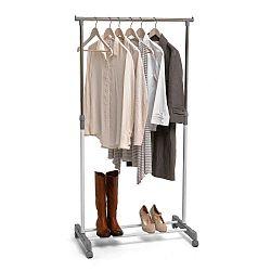 Living ruhaállvány - Domopak