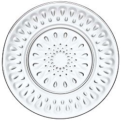 Lyonnais desszertes tányér, 21 cm - La Rochère
