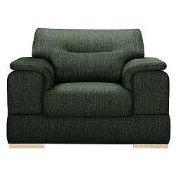 Madeiro zöld fotel - Stella Cadente Maison