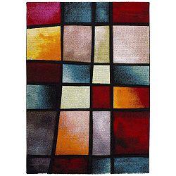 Malmo Cube szőnyeg, 140 x 200 cm - Universal