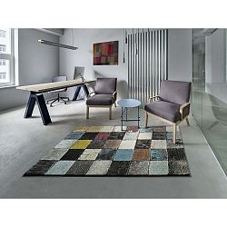 Malmo Gris szőnyeg, 120 x 170 cm - Universal