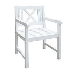 Malmo kerti szék, eukaliptuszból - ADDU