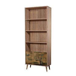 Mando Tree szekrény