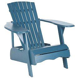 Maria kék kerti fotel - Safavieh