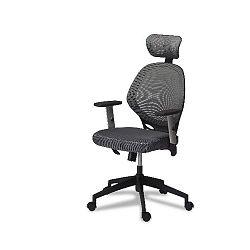 Maze szürke irodai szék - Furnhouse