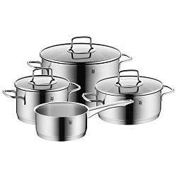 Merano 4 darabos rozsdamentes edénykészlet - WMF