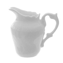 Milky porcelán tejkiöntő kanna - Kasanova