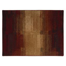 Millenuim szőnyeg 100% új-zélandi gyapjúból, barna részletekkel, 170 x 235 cm - Windsor & Co Sofas