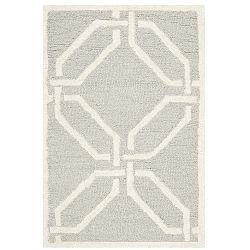 Mollie gyapjú szőnyeg, 91 x 152 cm - Safavieh