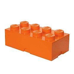 Narancssárga tárolódoboz - LEGO®