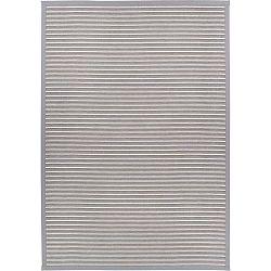 Nehatu Silver világosszürke kétoldalas szőnyeg, 200 x 300 cm - Narma