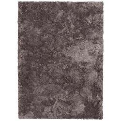 Nepal Liso Gris szürke szőnyeg, 160 x 230 cm - Universal