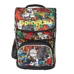 Ninjago Comic Maxi iskolatáska szett - LEGO®