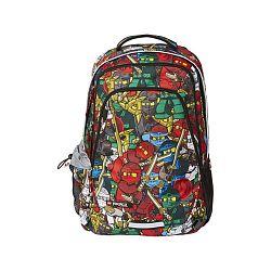 Ninjago Comic Zero gyerek hátizsák - LEGO®