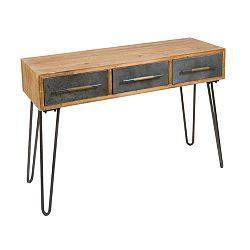 Noe fenyőfa íróasztal - Santiago Pons