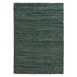 Nomadic zöld szőnyeg, 120x170cm - Mint Rugs