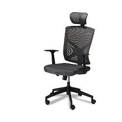 Nova szürke irodai szék - Furnhouse