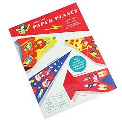 Origami papír repülő forma - Rex London