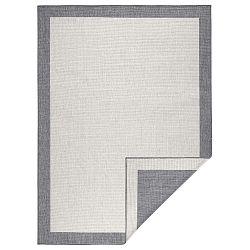 Panama világosszürke kültéri szőnyeg, 160 x 230 cm - Bougari