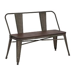 Panchina Detroit ülőpad - Mauro Ferretti