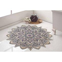 Pantejo szőnyeg, ⌀ 80 cm - Vitaus