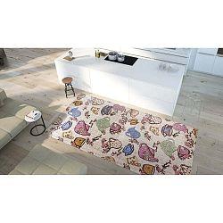 Philange szőnyeg, 80 x 140 cm - Vitaus