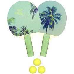Ping Pong Rackets 2 részes pingpongütő és labda szett - Le Studio