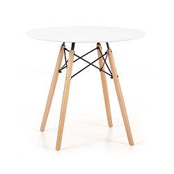Prometheus étkezőasztal, ⌀ 80 cm - Halmar