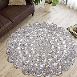 Punico szőnyeg, ⌀ 160 cm - Vitaus