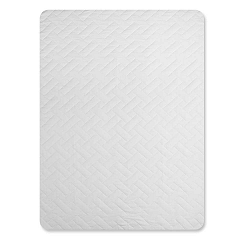 Quilted Matress Puro steppelt pamut matrac, 100 x 200 cm - Marvella