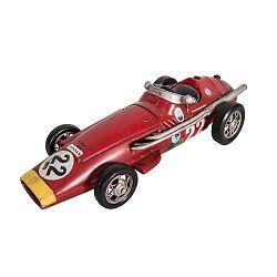 Racing Car dekoráció - Antic Line