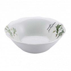 Remember porcelán salátástál, ⌀ 14 cm - Bergner