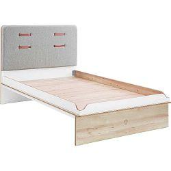 Richard egyszemélyes ágy, 128 x 208 cm - Unknown