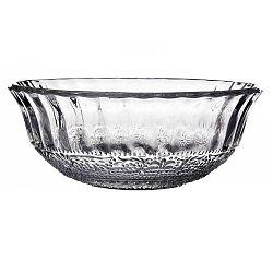 Romance köralakú mély üvegtál, Ø 13,5 cm - Unimasa