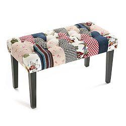 Romantic Patchwork ülőpad - Versa