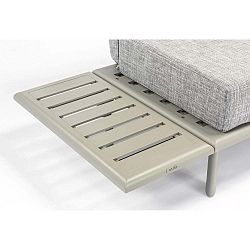Rotonde rakodóasztal kerti kanapéhoz - Ezeis