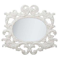 Siwt tükör dekoratív kerettel, Ø 110 cm - Mauro Ferretti