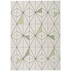 Slate Blanco fehér szőnyeg, 80 x 150 cm - Universal