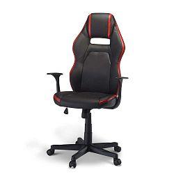 Space Red irodai szék - Furnhouse