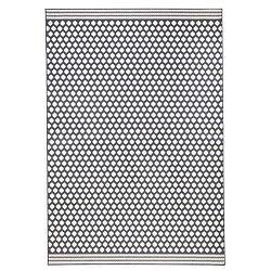 Spot szürke szőnyeg, 70 x 140cm - Hanse Home