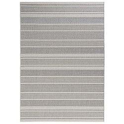 Strap szürke kültéri szőnyeg, 160 x 230 cm - Bougari