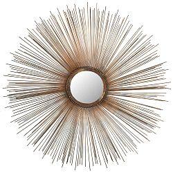 Sunborst Mirror tükör, ⌀ 103 cm - Safavieh