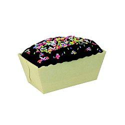 Sütőforma, hossz 10 cm - Metaltex