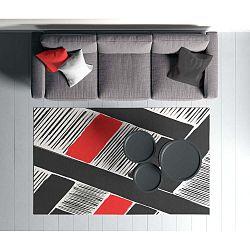 Suzzo Gunteho szőnyeg, 100 x 150 cm - Oyo home