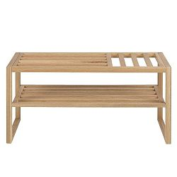 Tölgyfa ülőpad - Actona